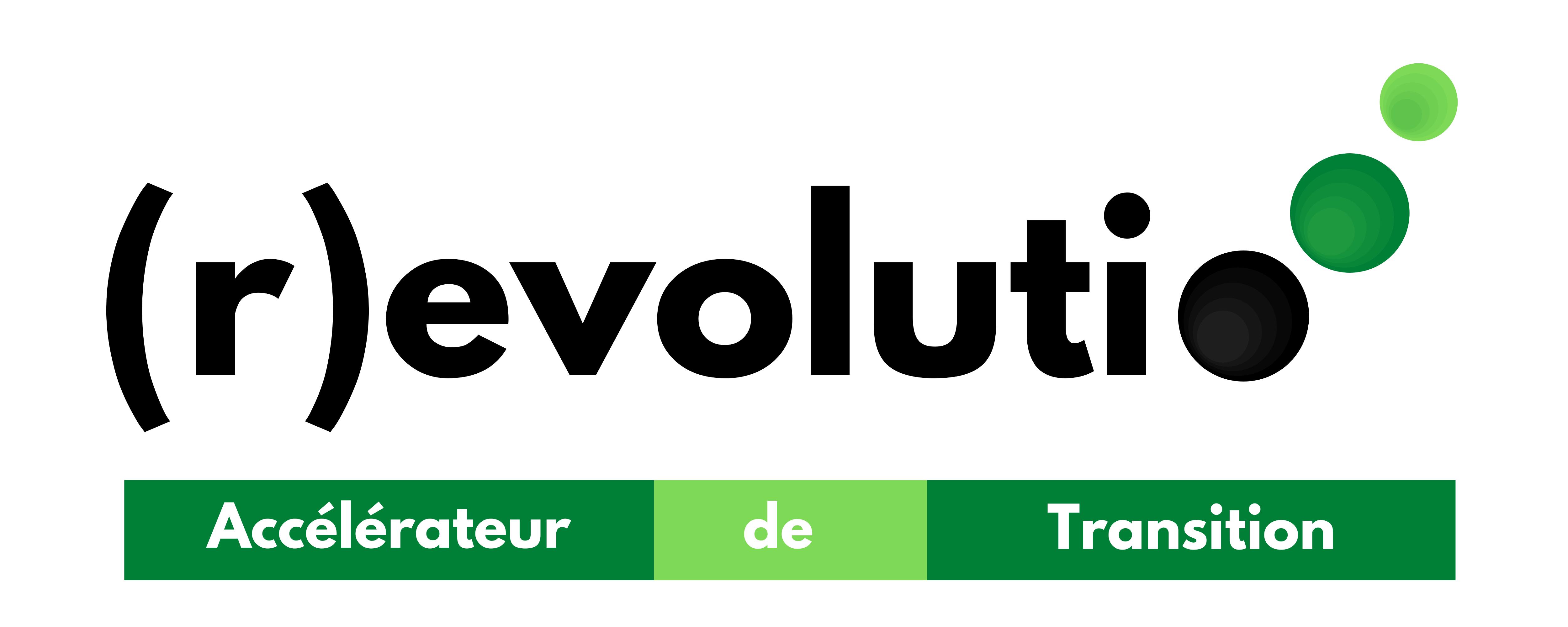 (r)evolutio - accélérateur de transition